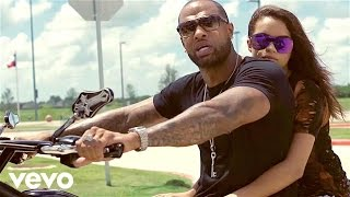 Slim Thug Way Above It rap music videos 2016
