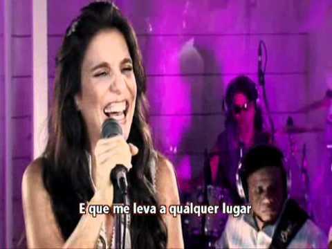 Ivete Sangalo - Meu maior presente - Legendado