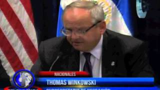 Subsecretarios de EUA rechazan beneficios migratorios para ilegales