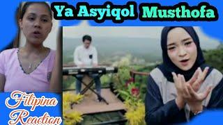 Video Ya Asyiqol Musthofa by Sabyan Filipina Reaction MP3, 3GP, MP4, WEBM, AVI, FLV Agustus 2018