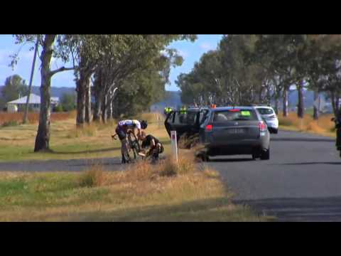 FKG Tour of Toowoomba stage 3 and 4