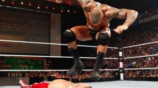 Video Raw: Randy Orton vs. Edge MP3, 3GP, MP4, WEBM, AVI, FLV Maret 2019