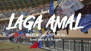Video Timnas all star vs PSPS all star Laga Amal untuk Lombok dan Donggala (eps 2) MP3, 3GP, MP4, WEBM, AVI, FLV November 2018