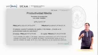 Microeconomía I - Tema 1: Introducción (3) - Alfonso Rosa