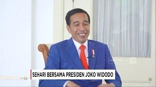 Video Bila Anak Berpolitik? Ini Jawaban Presiden Jokowi ; Sehari Bersama Presiden Jokowi MP3, 3GP, MP4, WEBM, AVI, FLV September 2018