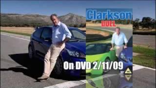 'Duel' Jeremy Clarkson DVD 2009 Trailer