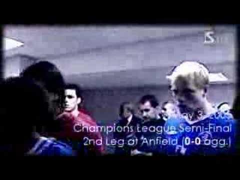 Chelsea FC & Jose Mourinho (видео)
