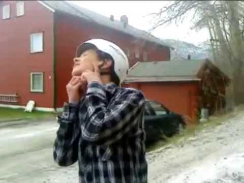 Kato og Håkon the movie