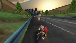 Highway Rider YouTube video