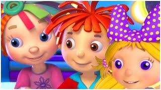 Watch kids cartoons online  | Bedtime stories for kids | Everythings Rosie