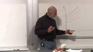 Statistical Mechanics Lecture 5