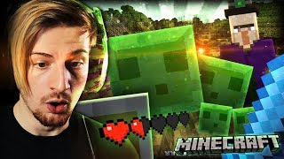 Video I'VE NEVER SEEN THESE ENEMIES BEFORE. | Minecraft MP3, 3GP, MP4, WEBM, AVI, FLV Agustus 2019