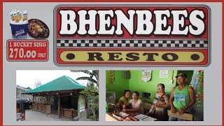San Jose del Monte Philippines  City new picture : Bhenbees Restro San Jose Del Monte Philippines by Cris Bamboo