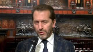 Federico Gelli, Relatore Ddl responsabilità professionale diventa Legge