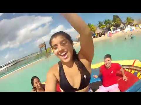 Fun in Belize 2018