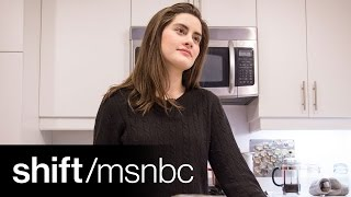 Video How To Fit Two Years Of Trash In A Mason Jar | shift | msnbc MP3, 3GP, MP4, WEBM, AVI, FLV September 2019