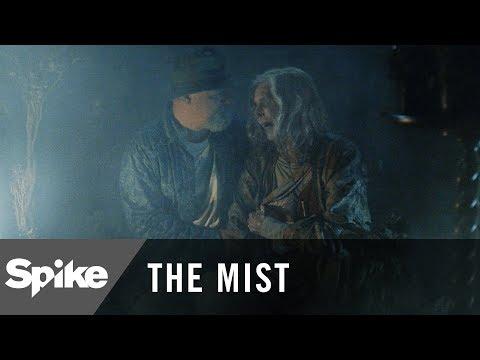 "The Mist Revealed: ""Breaking a Good Man"" Inside Season 1 Finale | Behind the Scenes"