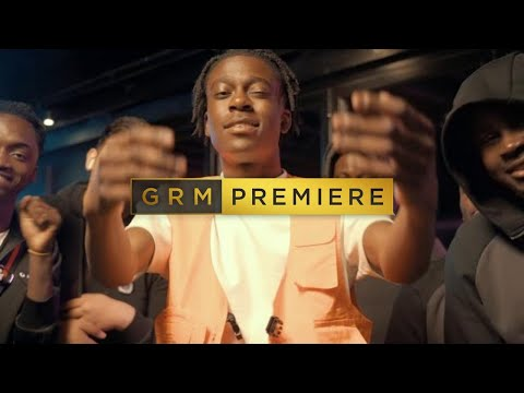 Hakkz – Jorja [Music Video] | GRM Daily