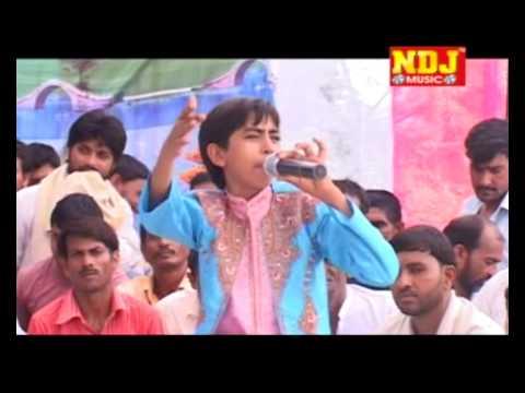 Superhitt Haryanvi Ragni   Kam Yo Sab Krishna Ka Karaya Hoya   NDJ Music