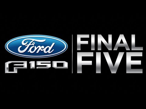 Video: Ford F-150 Final Five Facts: Bruins Drop Second Straight Game To Oilers