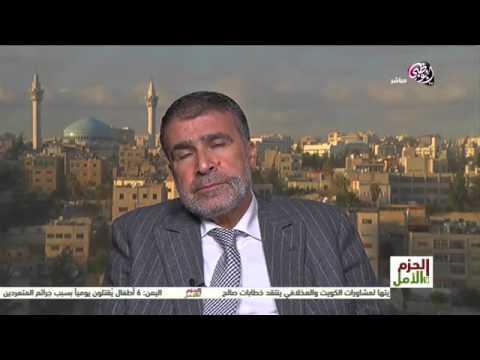شاهد محافظ الحزم والامل عيدروس الزبيدي في لقاء تلفزيوني مع قناة ابوظبي