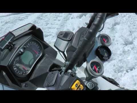 Ski-doo Turbo Xp