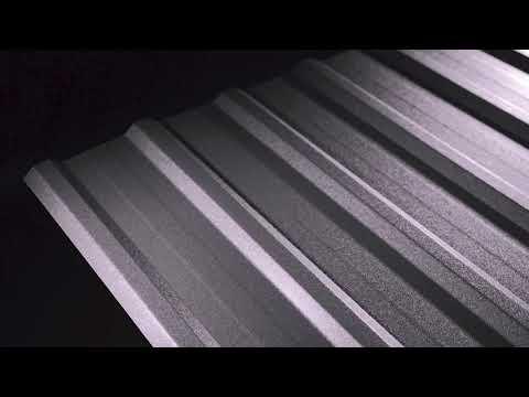 HORNVAL T18 Plus MAX - Trapezoidal sheet