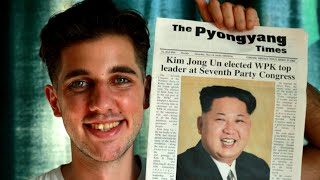 The isolated, hermit kingdom of the DPRK is shrouded in secrecy, It's nearly impossible to get any reliable information from behind the bamboo curtain. Nonet...