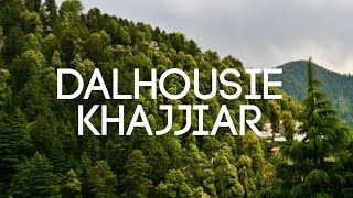 Dalhousie India  city pictures gallery : Dalhousie & Khajjiar, The little Scotland of India