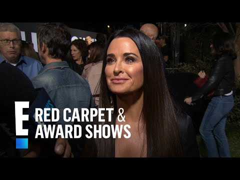 "Kyle Richards Talks ""Halloween"" 40 Years Later 