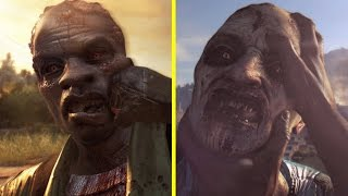 Nonton Dying Light E3 2014 Vs Ps4 Enhanced Edition Graphics Comparison Film Subtitle Indonesia Streaming Movie Download