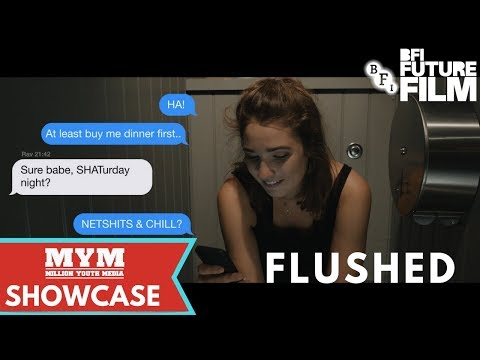 FLUSHED | Award Winning Short Film