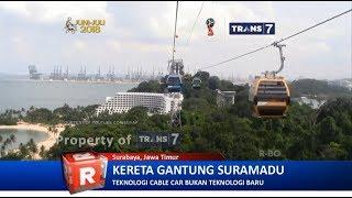 Video TRANS7 JATIM - Woww!! Cable Car Ada di Surabaya MP3, 3GP, MP4, WEBM, AVI, FLV Oktober 2018