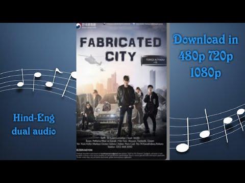 How to download Fabricated City Korean full movie in Hindi\Korean dual audio in 480p\720p\1080p