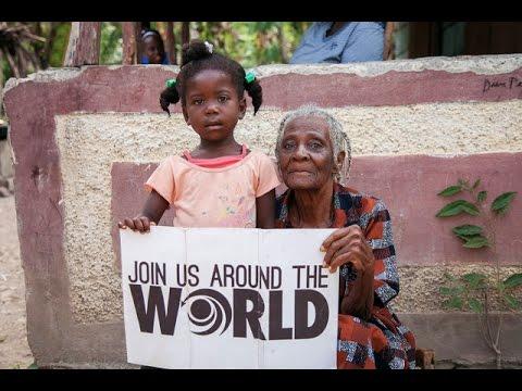Bon Bagay (Good Things) Documentary – Clean Water Around the World Haiti – Join Us Around the World