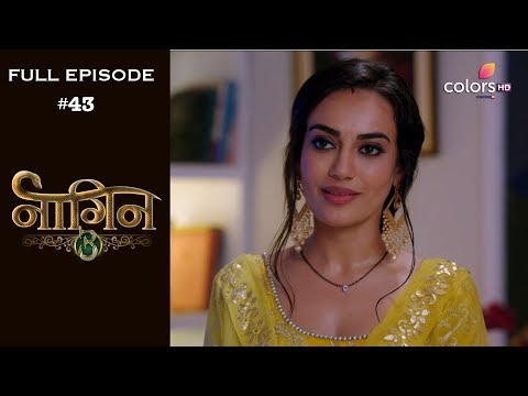 Naagin 3 - 28th October 2018 - नागिन 3 - Full Episode