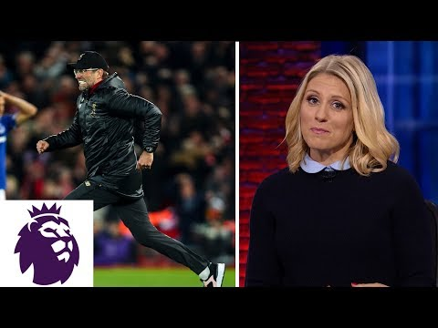 Premier League Weekend Roundup: Matchweek 14 I The Lowe Down I NBC Sports