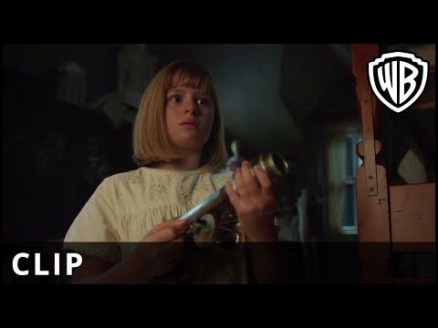Annabelle: Creation (Clip 'Toy Gun')