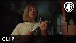 VIDEO: ANNABELLE: CREATION – Toy Gun Clip