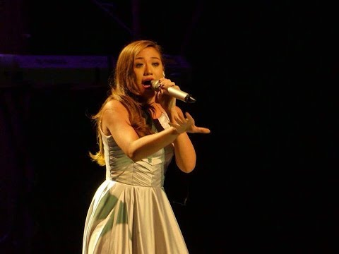 Defying Gravity - Morissette Amon (Live) Asian Dream Tour 2017