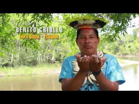 Nuestro objetivo es rescatar las culturas, tradiciones de nuestros pueblos ancestrales