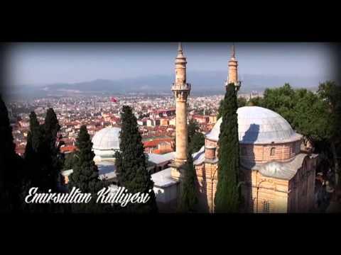 Büyükşehir'den Bursa Tanıtım Filmi