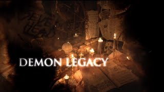 Nonton Demon Legacy   Official Trailer 2 Film Subtitle Indonesia Streaming Movie Download