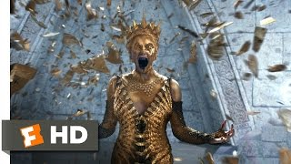 Nonton The Huntsman: Winter's War (2016) - Conquering the Queen Scene (10/10) | Movieclips Film Subtitle Indonesia Streaming Movie Download