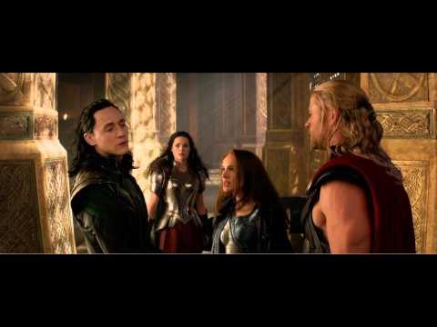 Thor: The Dark World (Extended TV Spot 4)