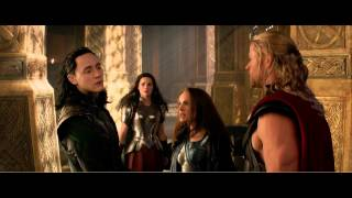 TV Spot 1 - Thor: The Dark World