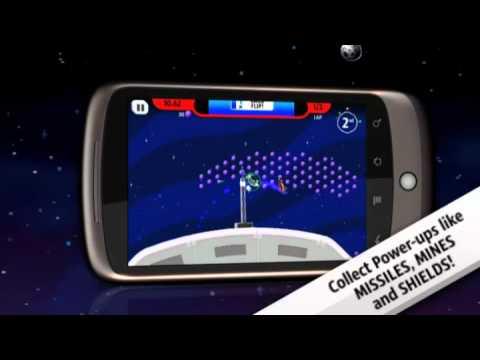 Video of Lunar Racer