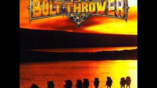 Bolt Thrower - ...for victory - YouTube