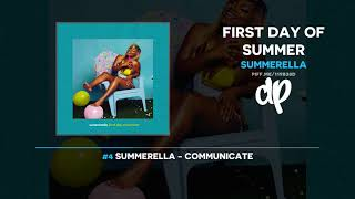 Summerella - First Day Of Summer (FULL MIXTAPE)