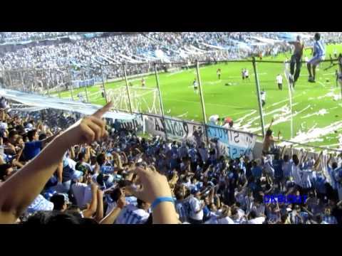 Dejo todo por venir a verte - La Inimitable - Atlético Tucumán